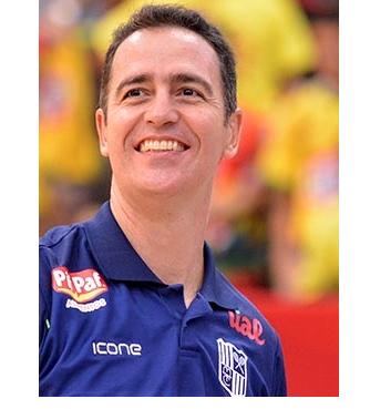 0novo tecnico bau basquete - COnversación de BelgradoBasketBall con Demetrius Ferracciu