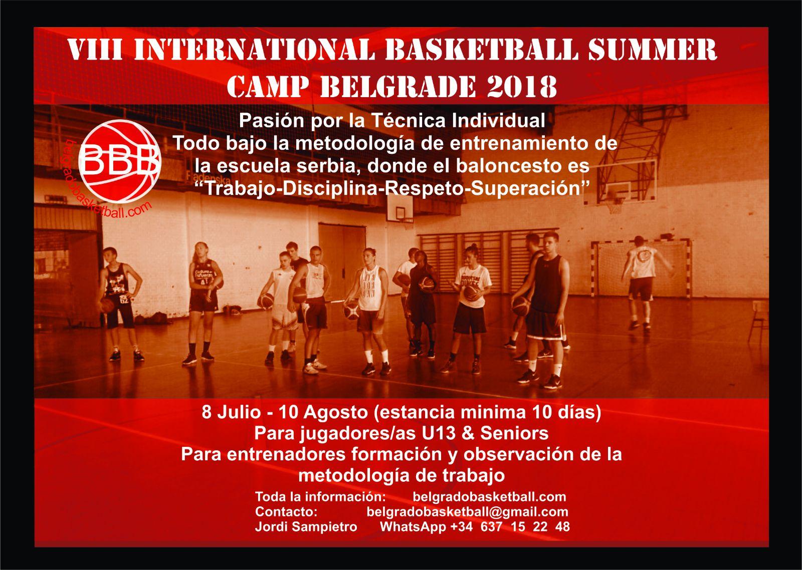 7fd3682b 2ab2 4418 bd07 0f42874ed1a6 - EJERCICIOS DE BOTE y REVERSO de Belgrado Basketball